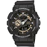 [カシオ]CASIO 腕時計 Gショック G-SHOCK GA110RG-1A メンズ 【逆輸入】