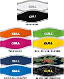 GULL マスクバンドカバーワイド GP-7035 (ブラック×ホワイト)
