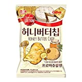 HaiTai Honey Butter Chip Fromage Blanc, 60g