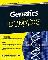 Genetics For Dummies (For Dummies Series)