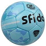 sfida(スフィーダ) INFINITO 01 インフィニート 01 フットサル4号球 Fリーグ公式試合球 JFA検定球 BSF-IN01 SAX 直径約20cm