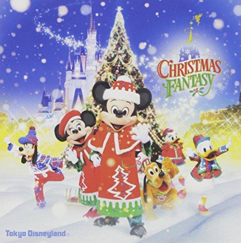 東京ディズニーランド(R) クリスマス・ファンタジー 2011