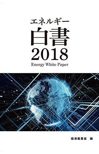 2018年版 エネルギー白書