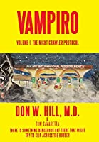 Vampiro: The Night Crawler Protocol