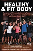 Healthy & Fit Body [並行輸入品]