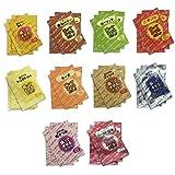 ポップコーン調味料 3g×30袋(各3袋ずつ)