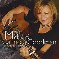 My Reflection by Marla Cannon-Goodman (2009-11-24)