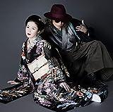 秋田音頭 -AKITA・ONDO-♪藤あや子 feat. m.c.A・TのCDジャケット