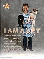 みんな誰かいるラミネート教育キャリアオプションポスターシリーズの10for elementary and middle学校学生