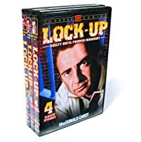 Lock Up [DVD] [Import]