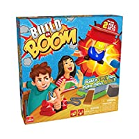 Build or Boom Board Game 【You&Me】 [並行輸入品]