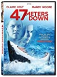 47 Meters Down [DVD] [Import]