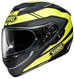 ショウエイ(SHOEI) バイクヘルメット フルフェイス GT-AIR SWAYER (スウェイヤー) TC-3 YELLOW/BLACK XL (61cm) -