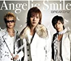 angelic smile/WINTER PARTY(初回限定盤)(DVD付)(在庫あり。)