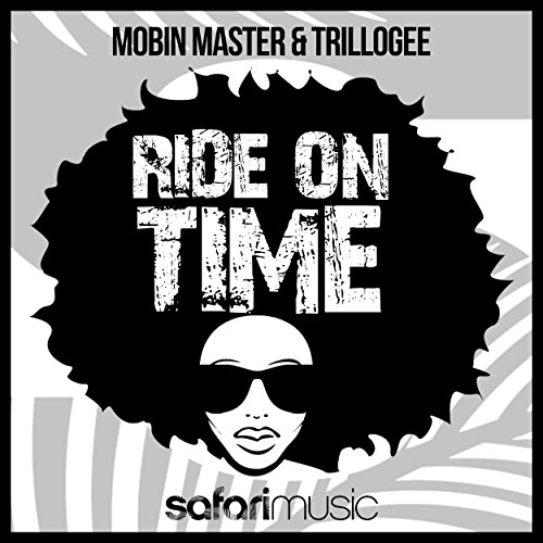 Ride On Time (feat. Alfreda Ge...