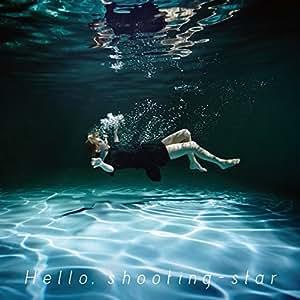 Hello,shooting-star (CD+DVD)