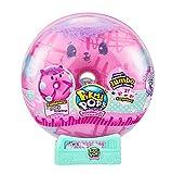 Pikmi Pops DoughMis シリーズパック - 収集価値のある香り付き10インチドーナツぬいぐるみ おまけのサプライズ付き 10