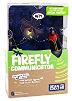 Firefly Communicator - Talk To and Attract Fireflies / Lightning Bugs