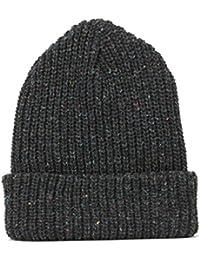 (ニューヨークハット) NEW YORK HAT ニット帽 カフ チャンキー SPECKLE