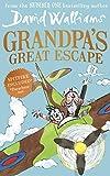 Grandpas Great Escape in on Pb