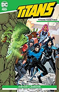 Titans: Titans Together #1 (English Edition)