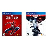 【PS4】Marvel's Spider-Man Amazon.co.jp限定特典付ソフト+【PS4】KILLZONE SHADOW FALL PlayStation Hits 【Amazon.co.jp限定】オリジナルPC&スマホ壁紙 配信 セット
