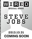 永久保存版特別号 WIRED×STEVE JOBS (GQ JAPAN2013年11月号増刊)