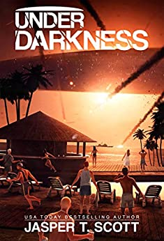 Under Darkness (A Sci-Fi Thriller) (Scott Standalones Book 1) by [Scott, Jasper T.]