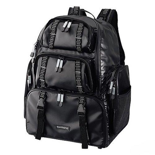 シマノ システムバッグXT DP-072K ブラック L