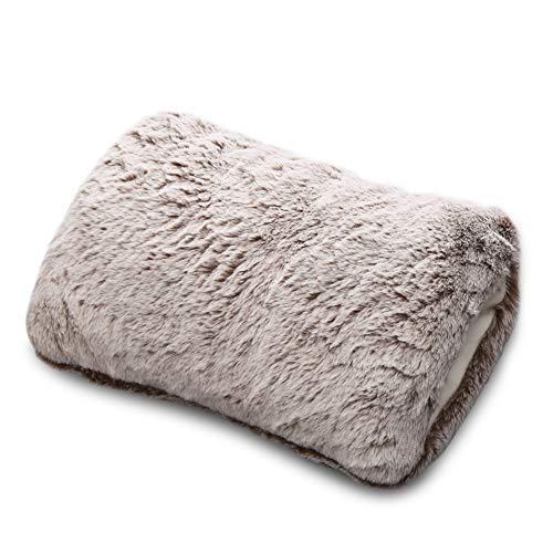 湯たんぽ Toyuugo 充電式 あったか 急速充電 素早く温める コードレス くり返し使用OK エコ 便利 過熱防止 保護カバー付き