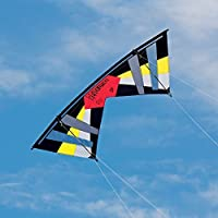Into The Wind Custom B-Series Rev B2 Mid-Vent Kite by Revolution Kites [並行輸入品]