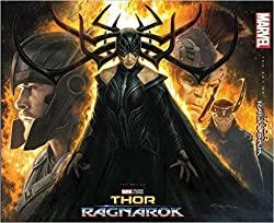 Marvel's Thor: Ragnarok - The Art of the Movie