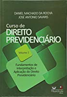Curso De Direito Previdenciario - Vol.1