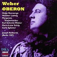 Weber;Oberon