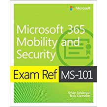 Exam Ref MS-101 Mobility And Security