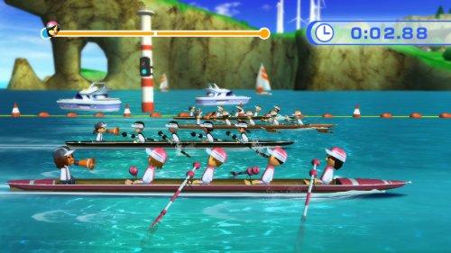 『Wii Fit U バランスWiiボード (シロ) + フィットメーター (ミドリ) セット - Wii U』の10枚目の画像