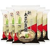 旭松食品 新・あさひ豆腐 8個入 ポリ 132.5g×5個