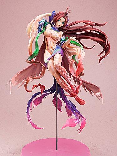 Monster Gathering [魔物の集会] 南宮翼[ナンゴンイー] 1/8スケール ABS&PVC製 塗装済み完成品フィギュア