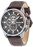 (ティンバーランド) Timberland 腕時計 HENNIKER 14816JLU-02A メンズ [並行輸入品]