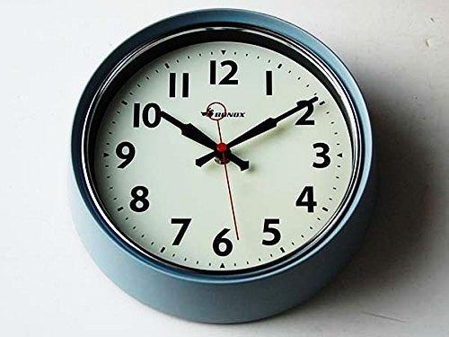 RoomClip商品情報 - DULTON(ダルトン) Wall clock S426-207 クラシックグレイ 壁掛け時計