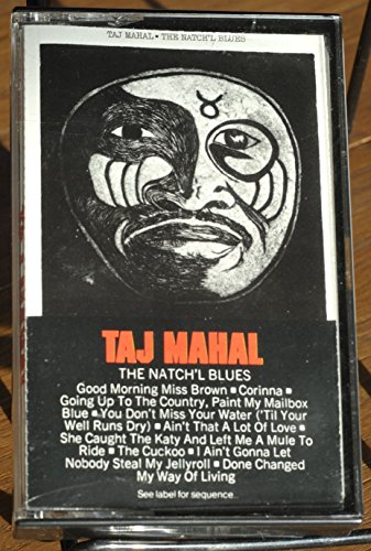 The Natch'l Blues