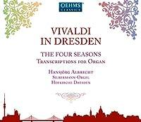 Vivaldi: in Dresden