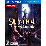 SILENT HILL:Book Of Memories - PS Vita