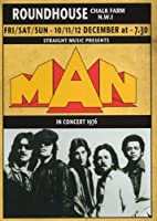 Live at the Roundhouse 1976 [DVD]