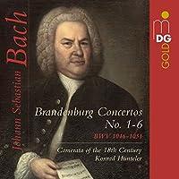 Brandenburg Concertos (Comp)