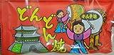 菓道 特選品 どんどん焼 キムチ味 (1大袋は13g入り小袋が15袋入り)