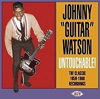 Untouchable! The Classic 1959-1966 Recordings (2007-09-18)