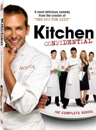 Kitchen Confidential [DVD] [Import]