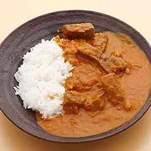 神戸牛 カレー 3食セット 冷凍 湯せん タイプ