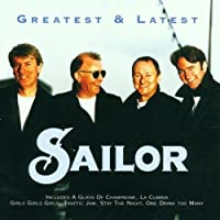 Greatest & Latest by Sailor